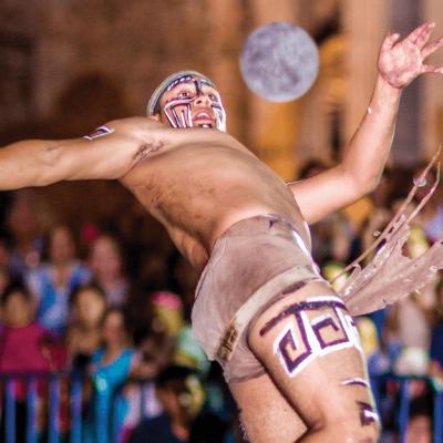 Erick de la Cruz gana el Torneo Internacional Virtual del Juego de Pelota Maya
