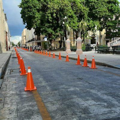 Comienza octubre con pandemia de Covid-19 bajo control en Yucatán