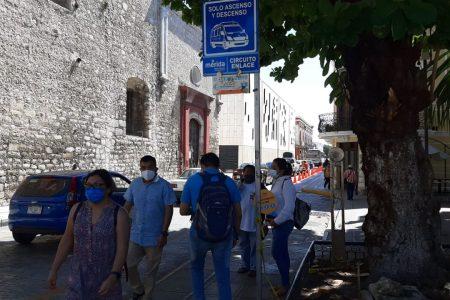 Ciudad Caucel desplaza al centro como la zona con más contagios de Covid-19 en Mérida