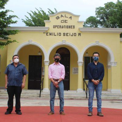 Proponen como Centro Regional de Ajedrez  a La ibérica