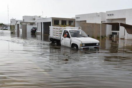 Yo no olvido al 2020: nos deja en Yucatán las lluvias del siglo XXI