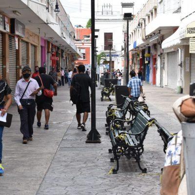 Ya son 20 mil casos de Covid-19 en Yucatán en siete meses de pandemia