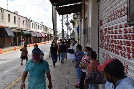 Yucatán ya tiene 21 mil contagios de Covid-19, pero el 80 % se ha recuperado