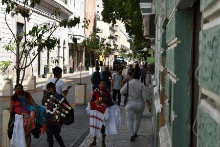 Ya son más de 17 mil pacientes de Covid-19 en Yucatán