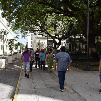 Reducción de contagios de Covid-19 en Yucatán: hoy se reportan 55 casos