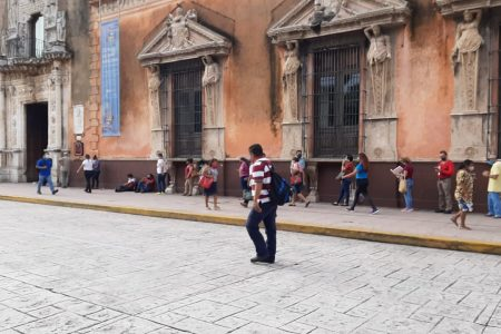 Octubre, el cuarto mes con menor incidencia de Covid-19 en Yucatán