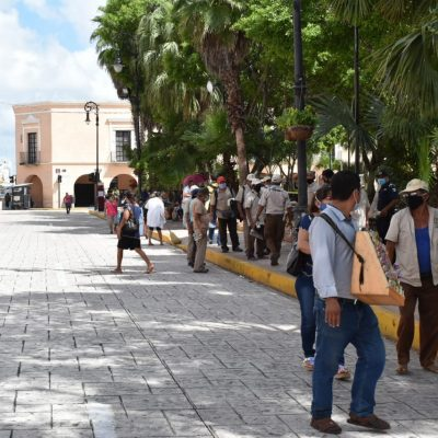 Yucatán no pudo mantener la tendencia de cero muertos por Covid-19: hoy fueron tres