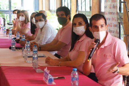 Llega a todo México el mensaje de lucha contra el cáncer de Fundación Tócate