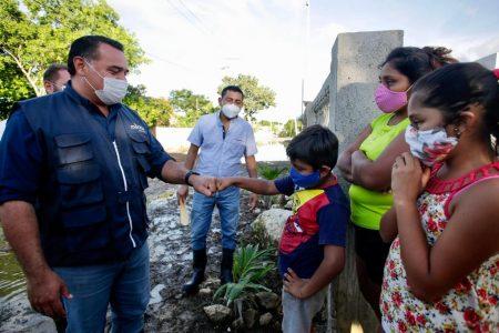 Siembran valores en niños de Mérida para que en el futuro sean ciudadanos de 10