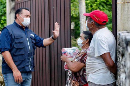 El Ayuntamiento de Mérida define sus prioridades en el último trimestre de 2020