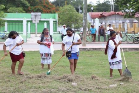 Cuatro municipios yucatecos, aún sin defunciones por Covid-19