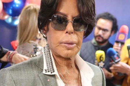 Muere Alfredo Palacios, el estilista de las estrellas en México