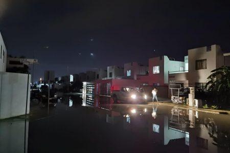 Tras paso de Gamma y Delta, emiten declaratoria de emergencia para 34 municipios de Yucatán