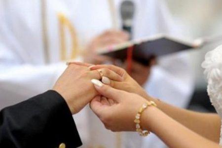 Matrimonio en Yucatán, en vías de extinción