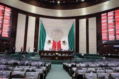 Diputados aprueban disponer 33 mil millones de pesos del fondo de salud