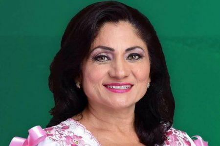 Nueva funcionaria en la Secretaría de Desarrollo Social de Yucatán