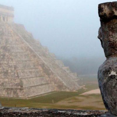 Nuevo cierre de zonas arqueológicas de Yucatán, ahora por el huracán Zeta
