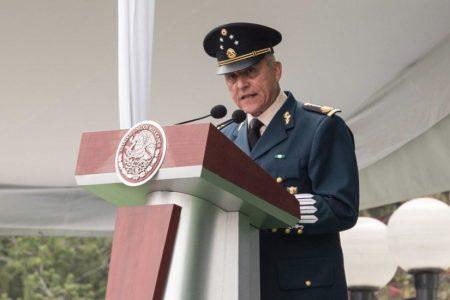 AMLO lamenta la detención de Cienfuegos y defiende la labor de las fuerzas armadas