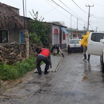 Solicitan Declaratoria de Emergencia para 19 municipios de Yucatán