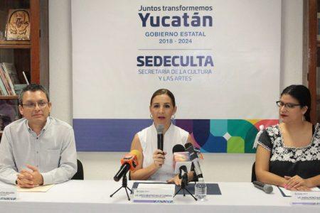 Invitan a presentar propuestas para la Medalla Yucatán 2020