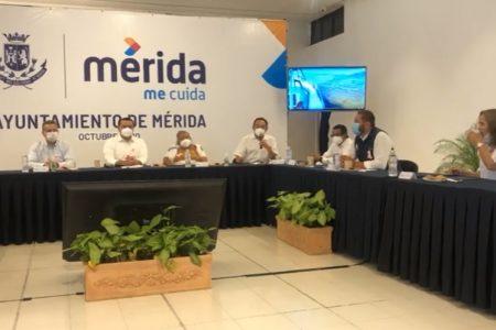 Anuncian nueva campaña de descacharrización en comisarías de Mérida