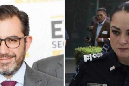 Emiten ficha roja contra ex directores de la Policía Federal de Peña Nieto
