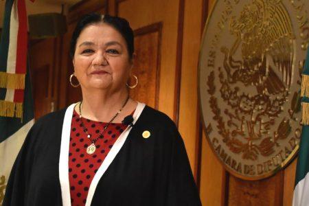 En política las mujeres se enfrentan a discriminación estructural: Dulce María Sauri