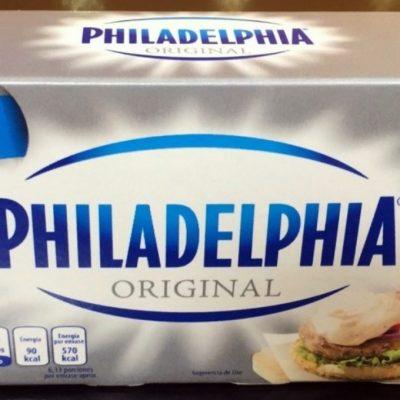 Philadelphia y Lala rechazan el retiro de sus quesos del mercado en México