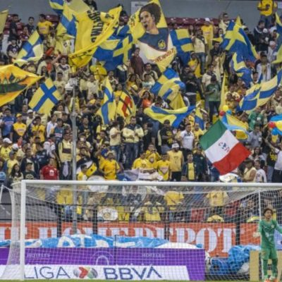 Los partidos de la Liga MX ya se jugarían con público