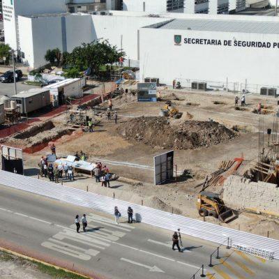 Nuevo C5i contribuye a la seguridad de Yucatán y genera 300 empleos