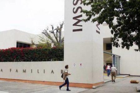 IMSS en Yucatán NO suspenderá labores en hospitales, UMF y UMAE