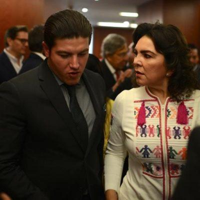 Ivonne Ortega Pacheco, lista para integrarse a Movimiento Ciudadano