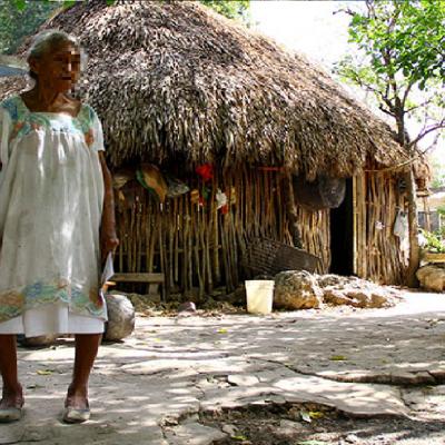 Pandemia de Covid-19 se ensaña con la población indígena de Yucatán