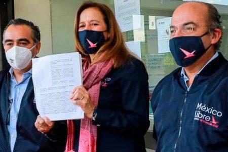 Confirma el TEPJF negativa de registro a México Libre