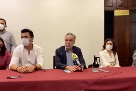 Morena rechaza resultados preliminares en Hidalgo y Coahuila