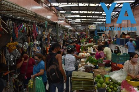 Yucatán: contagios de Covid-19 bajan 15 por ciento y los fallecidos, un 60 por ciento