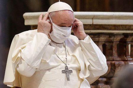 El papa Francisco respalda la unión civil entre personas del mismo sexo