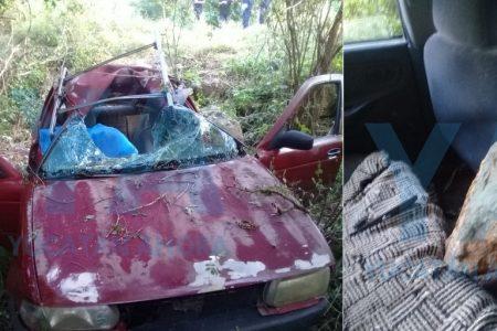 Trágico accidente cobra la vida de aspirante a una diputación en Yucatán