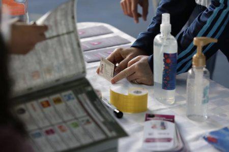 Hidalgo se queda sin PREP en plena jornada electoral