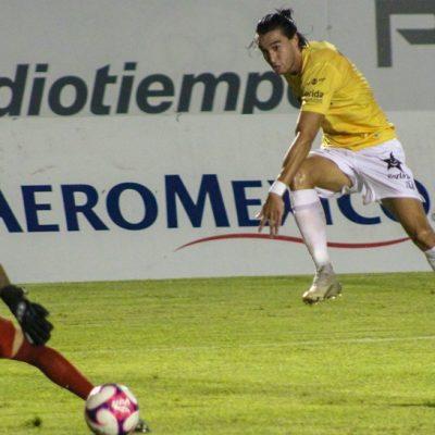 Rafael Durán: por más goles con los Venados para sacar los cuatro puntos en Celaya