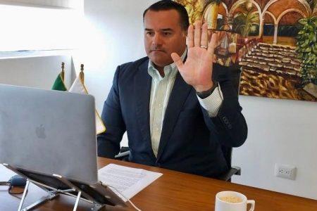 Ayuntamiento de Mérida se une a la Alianza Global para Promover el Gobierno Abierto