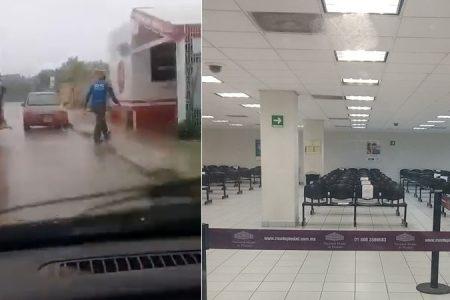 Adiós Zeta: A partir de las 4 se reanudan actividades en Yucatán