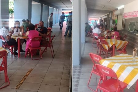 Reactivan nuevas áreas en mercados de Mérida: habrá venta dominical por Día de Muertos
