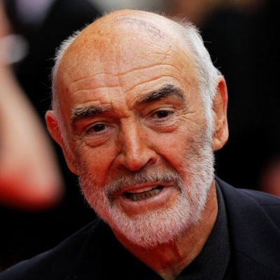 Muere Sean Connery, el legendario James Bond escocés