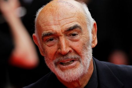 Muere Sean Connery, el legendario James Bond escocés