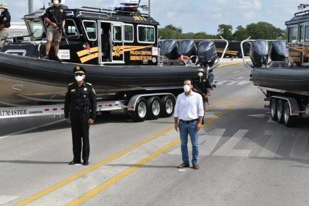 Refrenda Yucatán su liderazgo en seguridad en el país