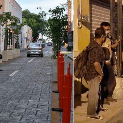 En tiempos difíciles, la Canaco Mérida se niega a ser una cámara de gente fuerte