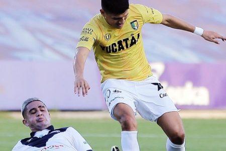 Los Venados FC Yucatán, cazados en Celaya: caen 2 a 1