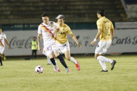 Los Venados sin suerte en su regreso al 'Carlos Iturralde': empatan con el Morelia