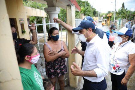 Alentador que Yucatán reporte cero muertes por Covid-19: Mauricio Vila